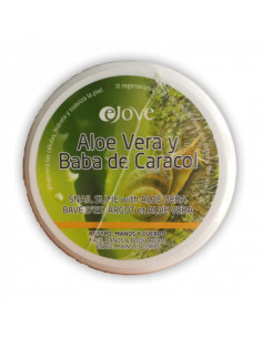 Ejove Aloe Vera Baba Caracol