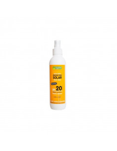 Proaloe Aloe Vera Spray Solar SPF 20