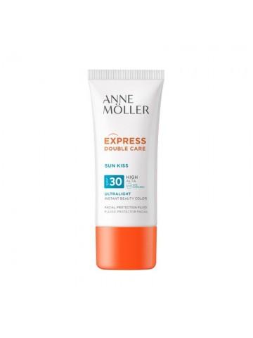 Anne Moller Express Care Sun Kiss Spf30 50Ml