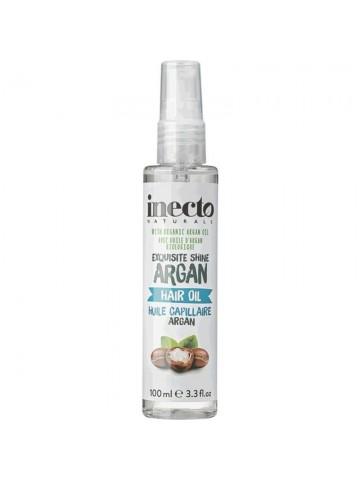 Inecto Naturals Exquisite Shine Argan Hair Oil